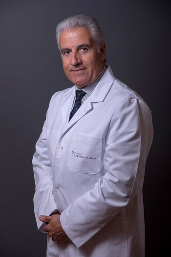 Doctor David Fortuny Ormad