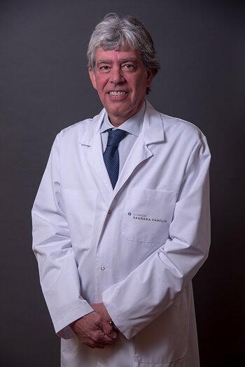 Gerardo Aguilar Soler Profesionales Clínica Sagrada Familia