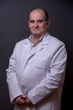 Doctor Francisco Javier Cabo Cabo