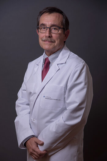 Doctor Luis Hernández Pascual